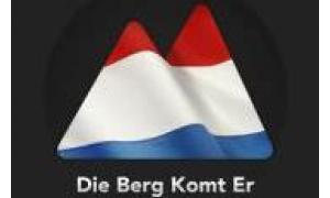 Will it be concluded to be feasible to build the Dutch Mountain?